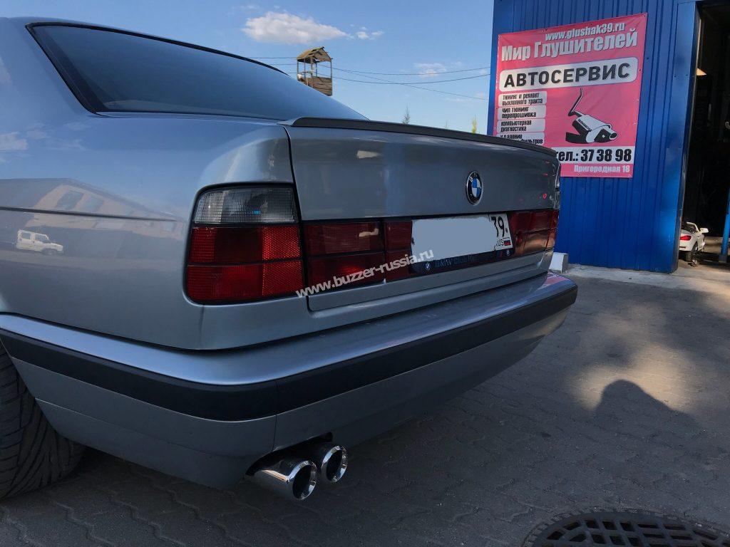 BMW 5 E34